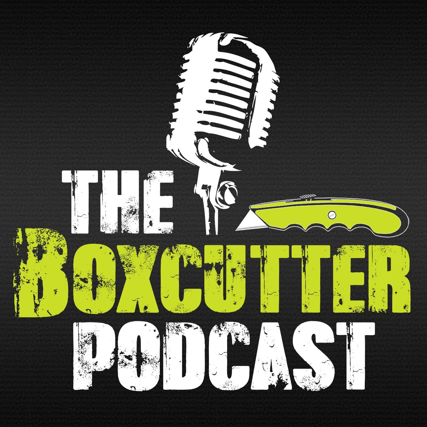 The Boxcutter Podcast